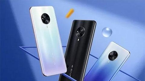 Vivo G1 sử dụng chip Exynos 980 của Samsung, pin 4500mAh, giá mềm sắp ra mắt