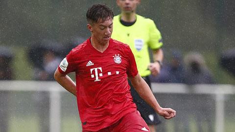 Arsenal muốn mua thần đồng kiến tạo của Bayern