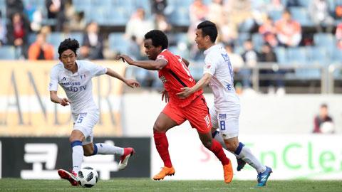 Ngày mai, K-League 2020 chính thức khởi tranh