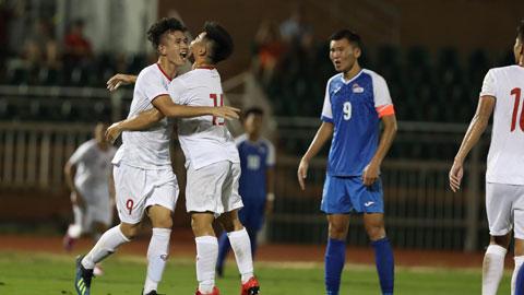 U19 Việt Nam hướng tới 'giấc mơ lần 2'