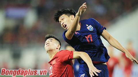 Việt Nam bị loại khỏi vòng loại World Cup trong giải đấu online của Thái Lan