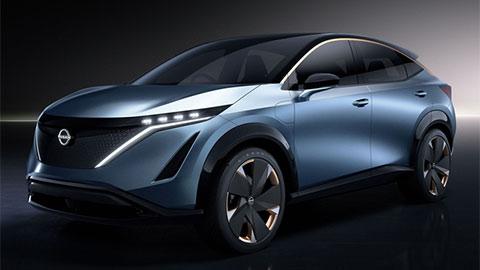 Honda HR-V, Hyundai Kona, Ford EcoSport sắp có thêm đối thủ siêu ngầu, giá hấp dẫn