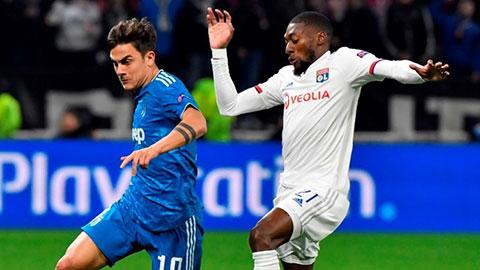 Champions League trở lại vào 8/8 với cặp Juventus vs Lyon mở màn