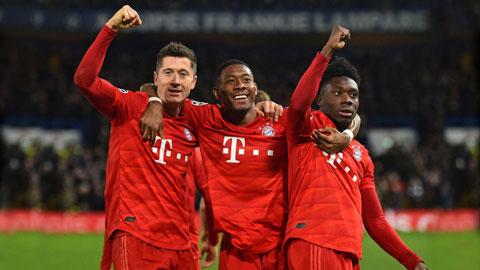 Việc Bundesliga trở lại sẽ giúp các CLB có thể thoát khỏi cảnh bị phá sản