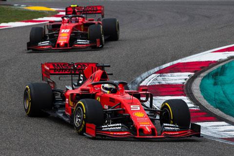 Ông lớn Ferrari gây bất ngờ khi tuyên bố sẽ cân nhắc khả năng rút lui khỏi đường đua F1