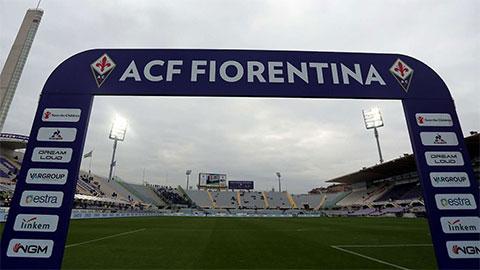 Xuất hiện ổ dịch Covid-19 mới ở Fiorentina trong lúc Serie A rục rịch trở lại