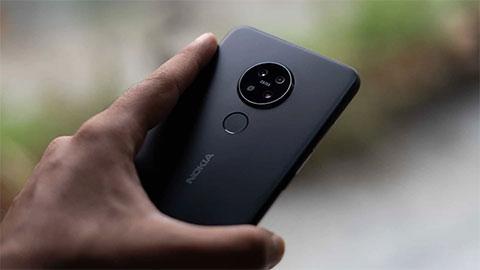 Nokia 6.3 đẹp long lanh sẽ có 4 camera sau, cấu hình mạnh, giá rẻ bất ngờ