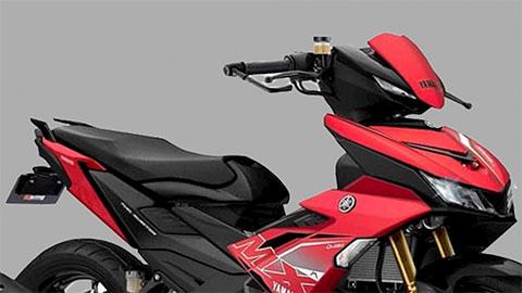 Yamaha Exciter 155 VVA giá ''ngon'' hé lộ ảnh mới tuyệt đẹp, khiến fan phát cuồng