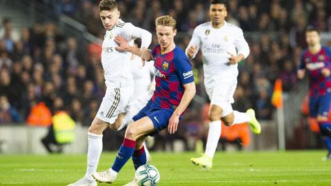 La Liga vạch lộ trình trở lại: 11 vòng trong 5 tuần, hạ màn ngày 26/7