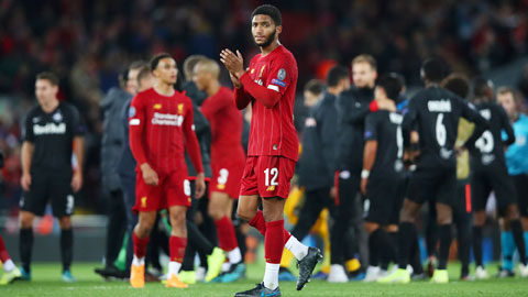 Ngày Gomez thỏa giấc mơ, Liverpool sẽ lập kỷ lục
