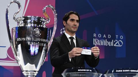Chung kết Champions League sẽ đá vào ngày 29/8