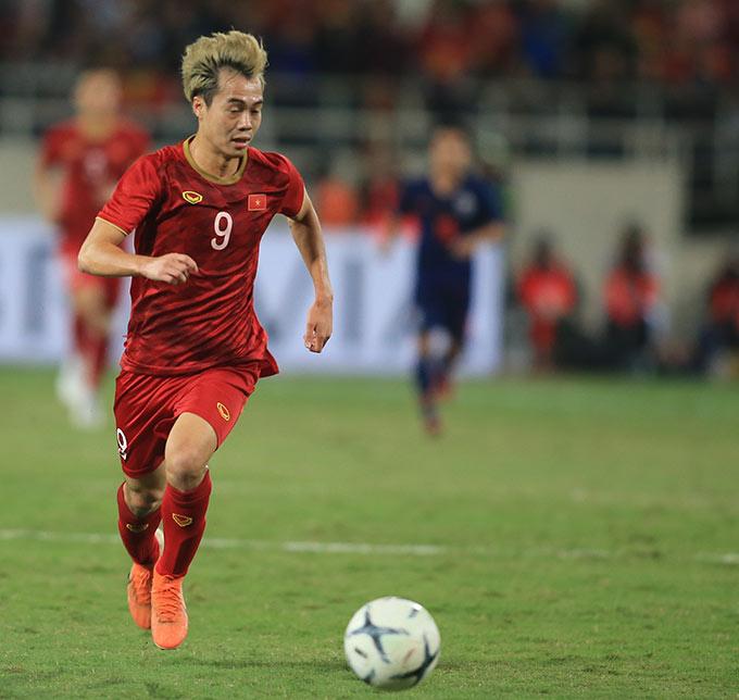 Cầu thủ Việt Nam luôn khao khát vô địch AFF Cup