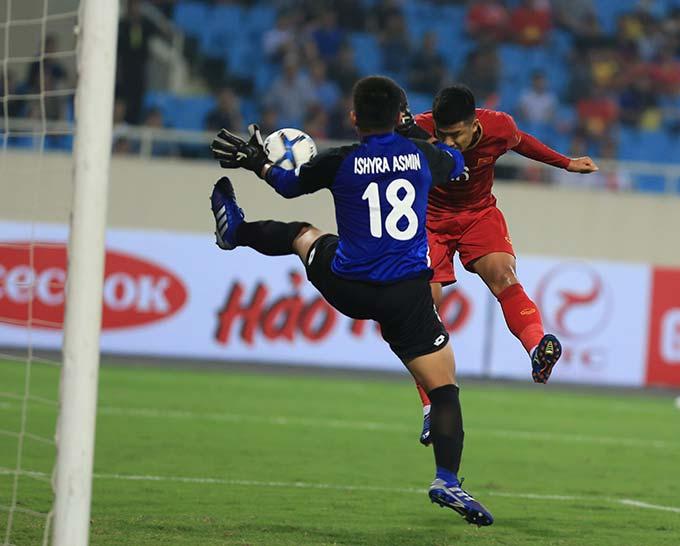 Đội tuyển Việt Nam cần duy trì vị trí số 1 Đông Nam Á trên nhiều khía cạnh
