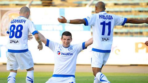 Nhận định bóng đá Dinamo Brest vs Dinamo Minsk, 0h00 ngày 11/5