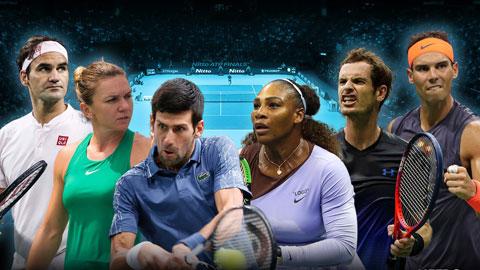 ATP & WTA sẽ hợp thành một giải đấu?