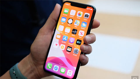 iPhone 11 bị đánh giá kém hơn Samsung Galaxy Note 10, Huawei P40 Pro