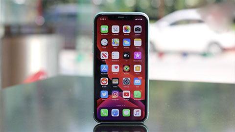 iPhone X đẹp long lanh giá siêu rẻ, ồ ạt về VN khiến fan phát sốt