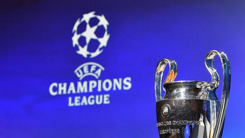 Rò rỉ lịch thi đấu dự kiến của phần còn lại Champions League 2019/20