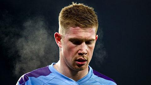 Man City quyết tâm kháng án lệnh cấm dự Champions League