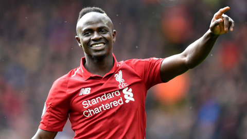 Tin đồn chuyển nhượng 10/5: Liverpool tính ký hợp đồng trọn đời với Mane