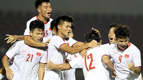Xác định thời gian bốc thăm VCK U16 và U19 châu Á
