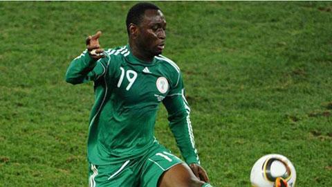 ĐT Nigeria đòi cầu thủ hối lộ nếu muốn dự World Cup