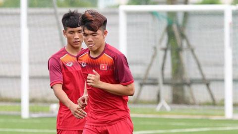 U19 Việt Nam & Điểm tựa Hồ Khắc Lương