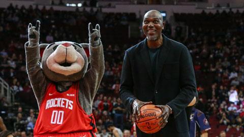 Hakeem Olajuwon, người châu Phi tiên phong ở NBA