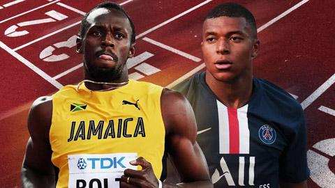 Tin giờ chót ngày 12/5: Mbappe là Usain Bold trong bóng đá