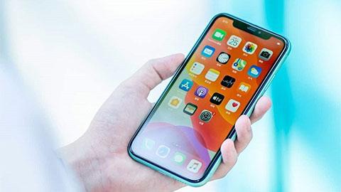 iPhone 12 sẽ có cấu hình siêu mạnh, pin 4400mAh, giá mềm hơn