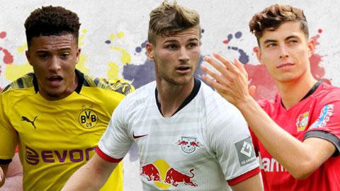 Bundesliga có gì đáng xem khi trở lại vào cuối tuần này?