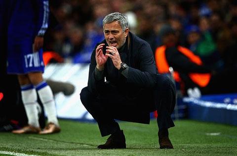 Mourinho tái hợp để thù hận Chelsea hơn
