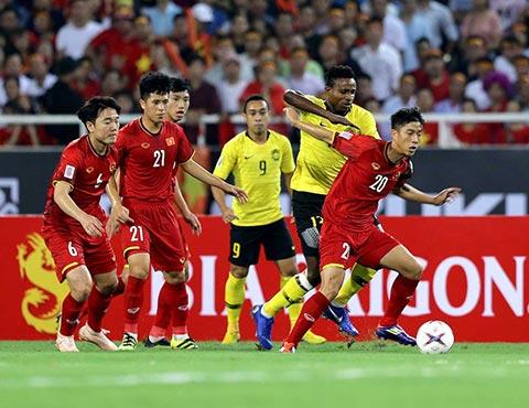 ĐT Việt Nam sẽ quy tụ những cầu thủ tốt nhất cho 3 trận đấu VL World Cup 2022 cũng như AFF Suzuki Cup 2020