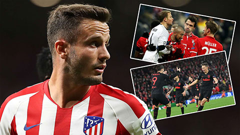 Saul gợi lại nỗi đau cho Liverpool với phát biểu 'nóng mặt'