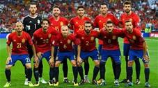 Đội hình tuyển Tây Ban Nha xuất sắc nhất thế kỉ 21