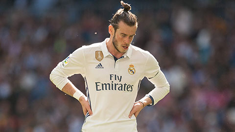 Bale trở thành ngôi sao thể thao dưới 30 tuổi giàu nhất thế giới