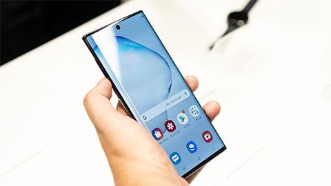Samsung Galaxy Note 10 và Note 10+ bất ngờ giảm giá sốc tại VN