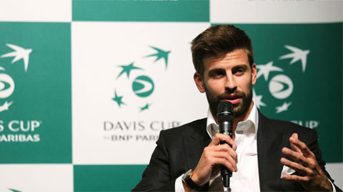 Davis Cup 2020 có nguy cơ lỗ nặng