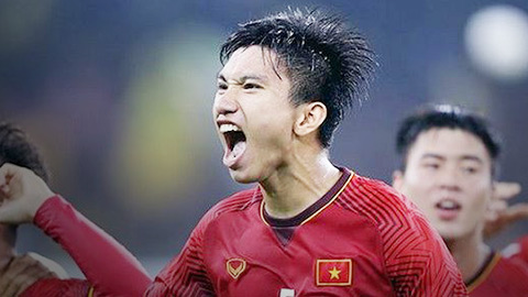Nếu Việt Nam có 100 Văn Hậu cho World Cup 2026…