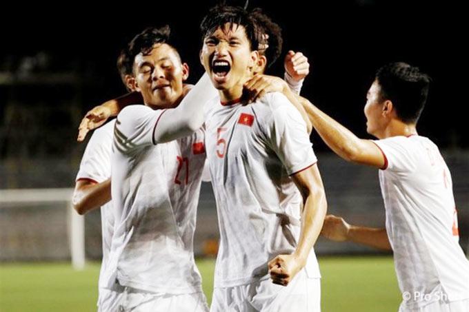 Bóng đá Việt Nam cần tiếp nối thế hệ cầu thủ vừa có tài, vừa khát khao cống hiến như Văn Hậu