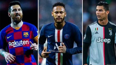 """Cầu thủ """"ăn may"""" World Cup 2002 tự nhận giỏi hơn Neymar, Ronaldo và Messi"""