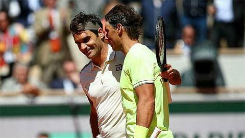 Federer, Nadal phản đối ý tưởng hợp nhất ATP và WTA của Djokovic