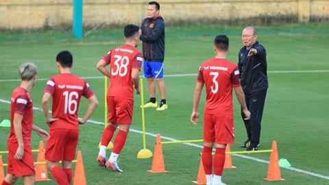 ĐT Việt Nam hướng đến vòng loại World Cup 2022 & AFF Suzuki Cup 2020: Thầy Park được hỗ trợ tích cực thế nào?