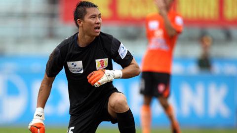 Cựu thủ môn Nguyễn Mạnh Dũng: Một lần 'nhúng chàm', cả đời hối tiếc