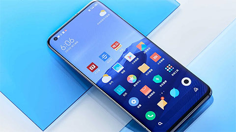 Top 10 smartphone Android mạnh nhất thế giới: Xiaomi Mi 10 Pro gây sốc