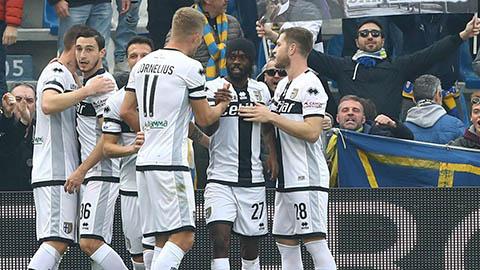 2 cầu thủ Serie A bị cách ly do dương tính với Covid-19
