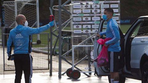 La Liga sẽ trở lại vào ngày 12/6 tới với các quy định kiểm tra nghiêm ngặt