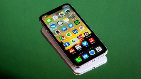 iPhone 12 mini với màn hình 5.4-inch tuyệt đẹp, giá rẻ hơn cả iPhone 11