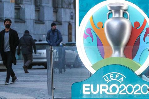 UEFA khẳng định VCK EURO 2020 sẽ rất linh hoạt về số lượng thành phố tổ chức