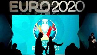 'EURO 2020 có thể rút xuống với 8 hoặc 9 thành phố đăng cai'